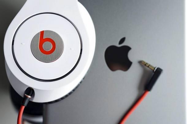 Тим Кук официально поприветствовал Beats в составе корпорации Apple