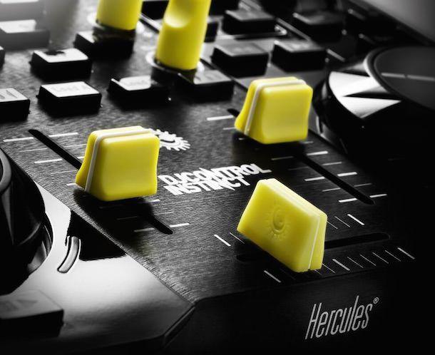 hercules djcontrol instinct for ipad