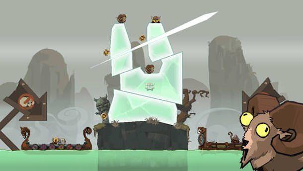 Icebreaker A Viking Voyage для iPhone