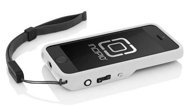 Incipio Focal - чехол, превращающий iPhone 5s в фотоаппарат