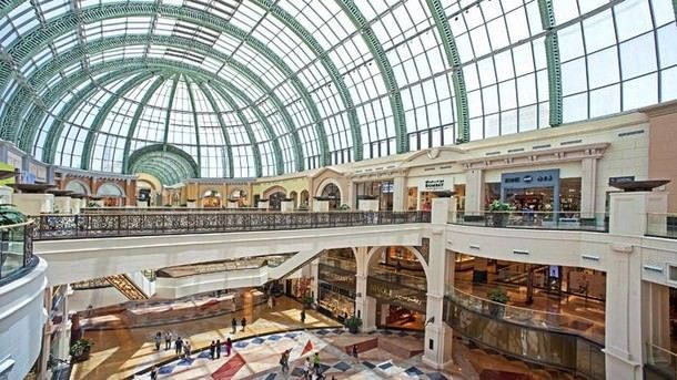 Apple Store в Дубае
