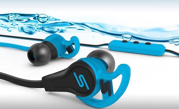 SMS Audio BioSport