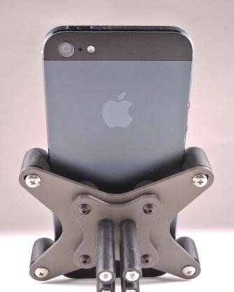 SpeedShift - казуальная подставка-держатель для iPhone-2