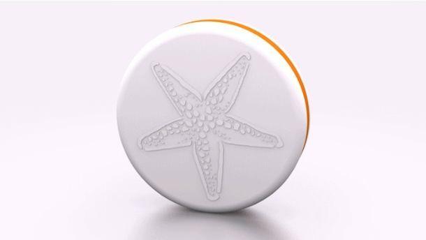 Сенсор Starfish