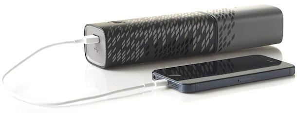 Upp – внешняя батарея для iPhone и iPad