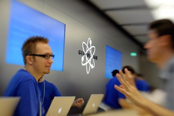 Эксперт Apple