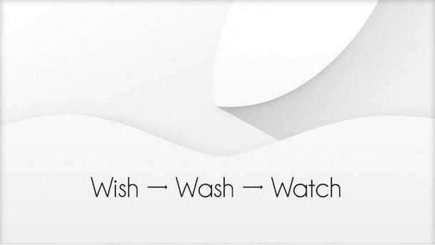 Wish похоже на Watch
