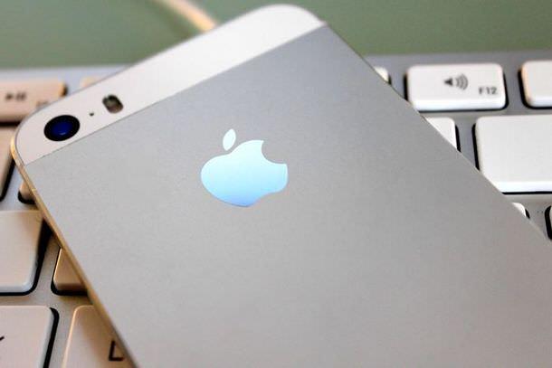 Взлом iOS-устройств может происходить при подключении к ПК
