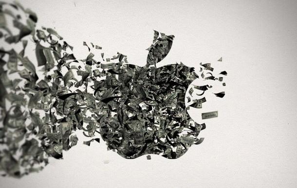 Перед выходом нового iPhone выросли затраты Apple на производство