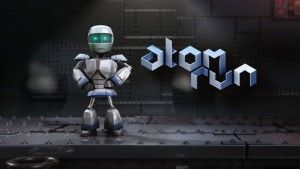 Скачать бесплатно Atom Run