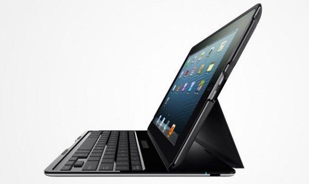 Belkin QODE Ultimate – версия для iPad 2/3/4