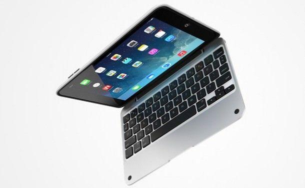 Клавиатура ClamCase для iPad Mini