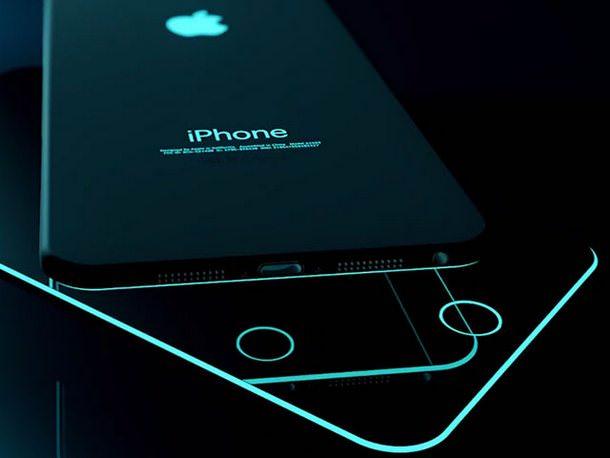 Обозреватель Таннер Марш считает, что в iPhone 6 не будет логотипа с подсветкой