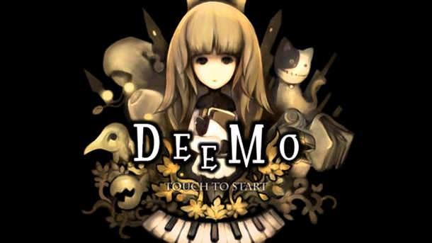 Игра в жанре музыкального фэнтези Deemo доступна бесплатно в App Store в течение недели