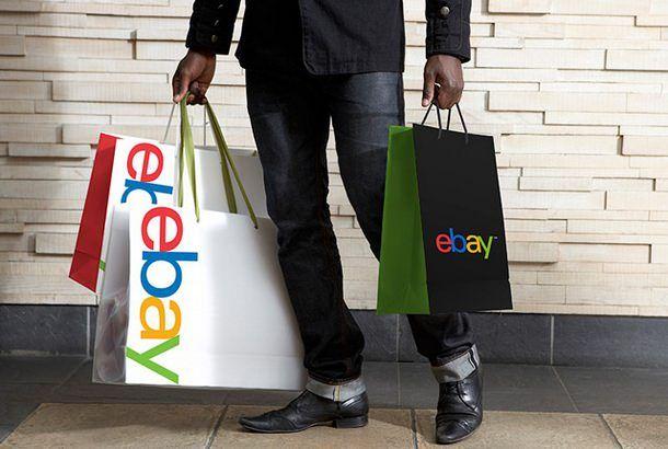 Мусор с антресолей, на котором можно неплохо заработать на eBay