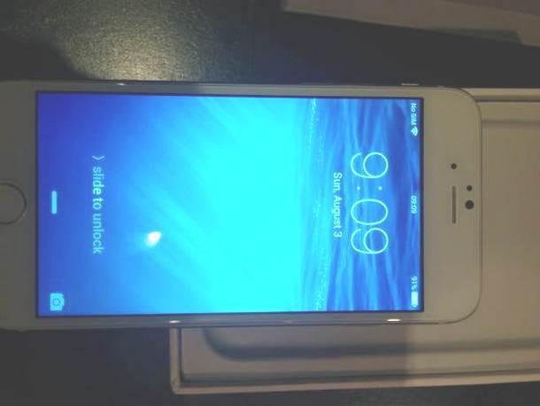Китайская подделка iPhone 6