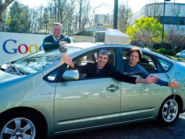 Google Chaffeur