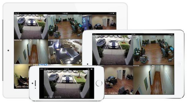 Прикладная шпиономания – обзор камер слежения за обстановкой в помещении