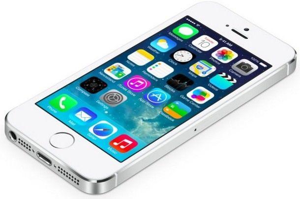 Шпионское ПО не грозит владельцам iPhone