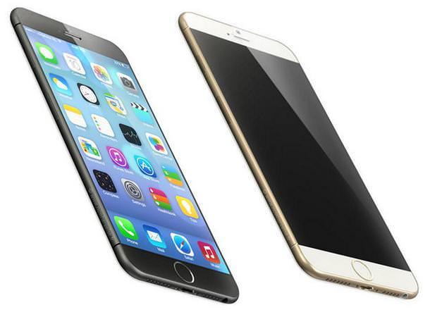 Опубликовано новое фото материнской платы iPhone 6