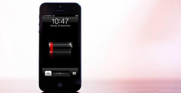 В России стартовала программа по замене неисправных аккумуляторов iPhone 5