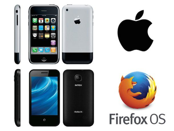 iphone 2g vs mozilla