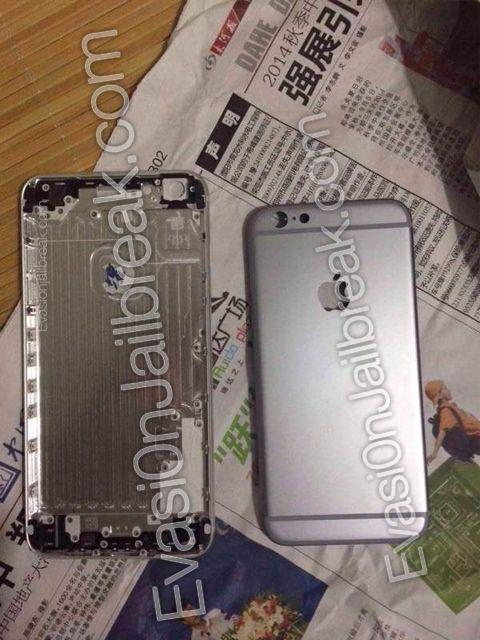 5,5-дюймовый iPhone 6