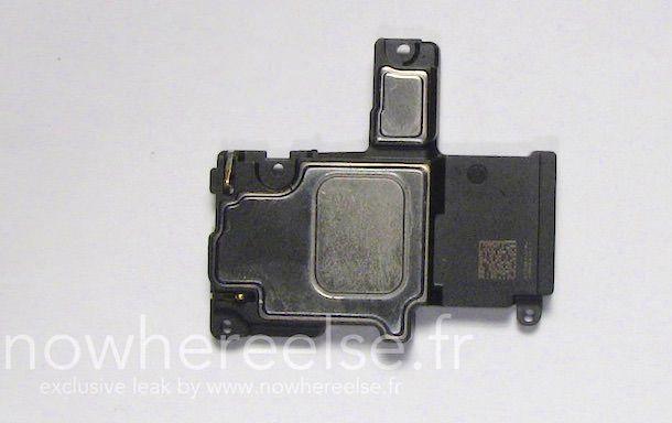 Динамик iPhone 6