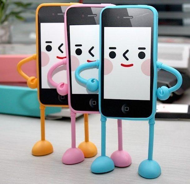 чехлы для iPhone из Китая