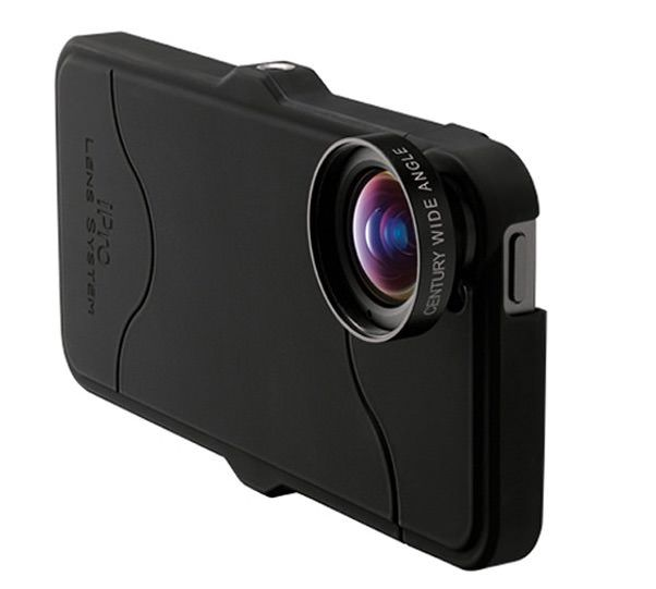 ipro lens от schneider optics 0.65 wide для iPhone