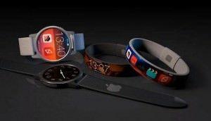 iWatch Classic и iWatch Sport - концепты от российского дизайнера