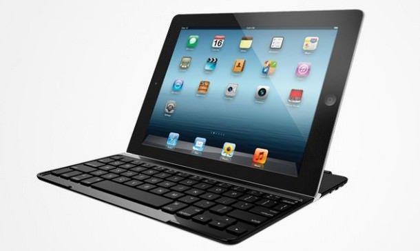 Logitech Ultrathin для iPad