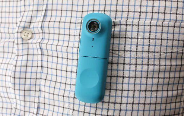 камера logitech bemo