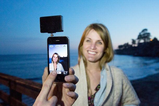 pocket spotlight iphone