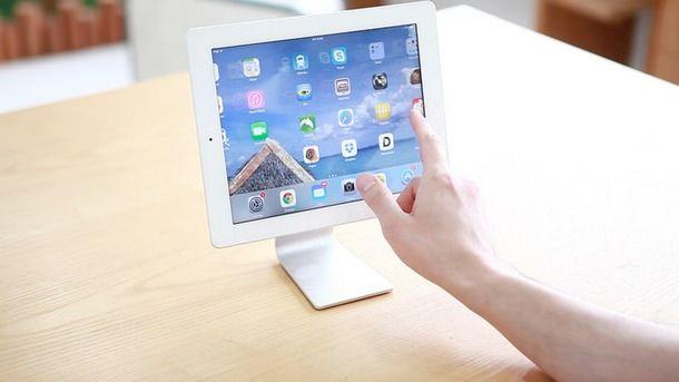 Slim – подставка для iPad