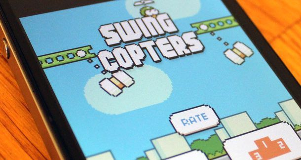 swing copters iphone