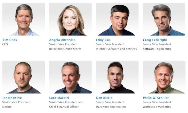 Руководство Apple