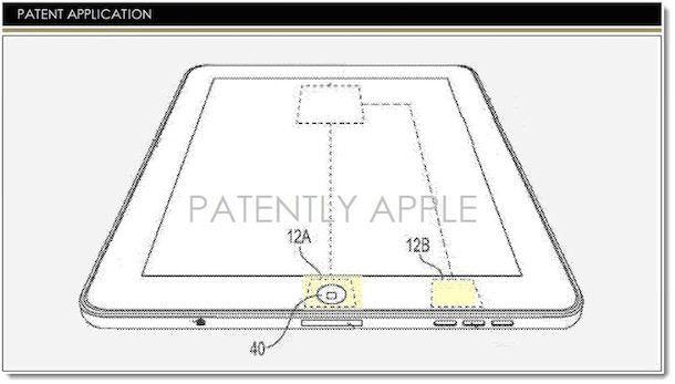 Touch ID для iPad