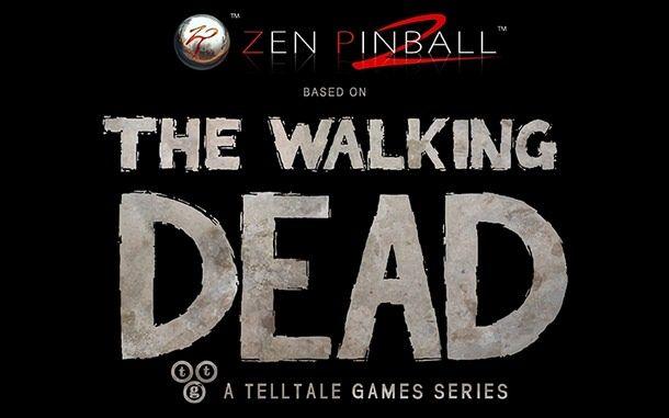 Walking Dead Pinball