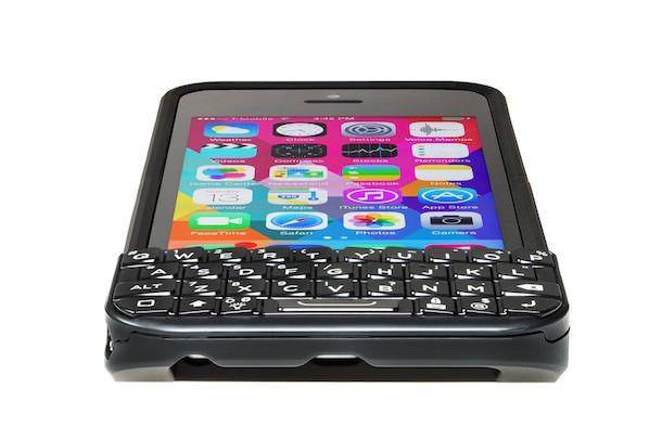 Typo 2 для iPhone 5/5s