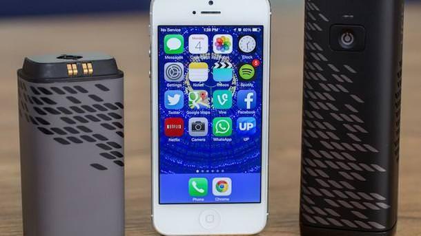 Upp – инновационные водородные топливные элементы для будущих iPhone и iPad
