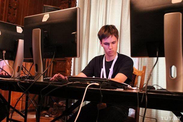Подросток из Беларуси выиграл Google Code Jam