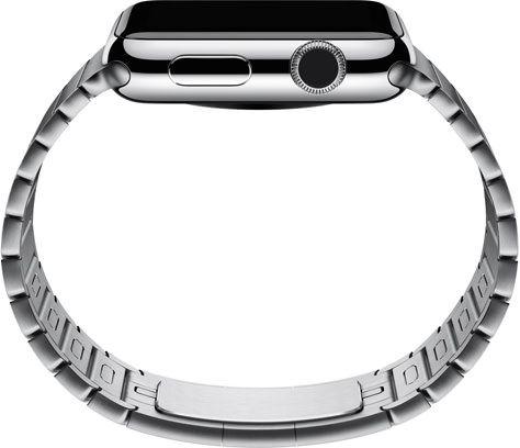 Apple Watch link bracelet