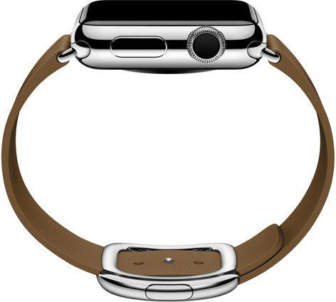 Apple Watch modern buckle