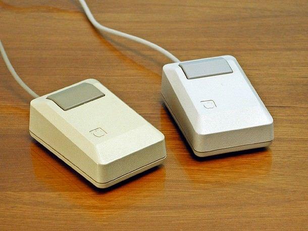 Мышь Macintosh