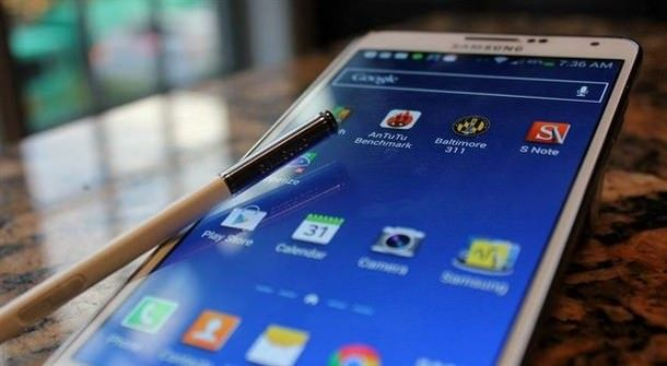 Galaxy Note 4, Galaxy Note Edge и Gear VR