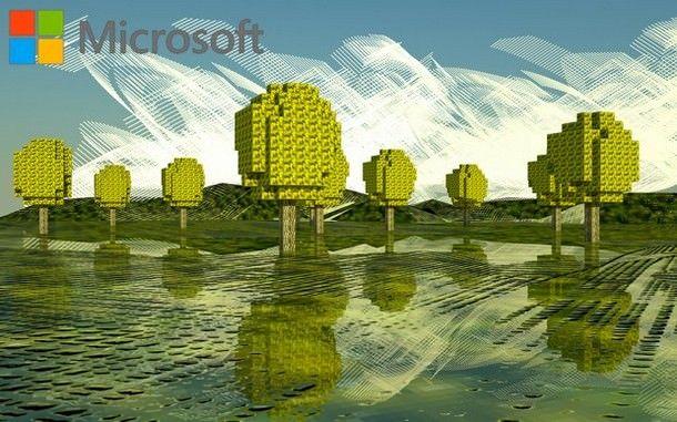 Microsoft купила Minecraft