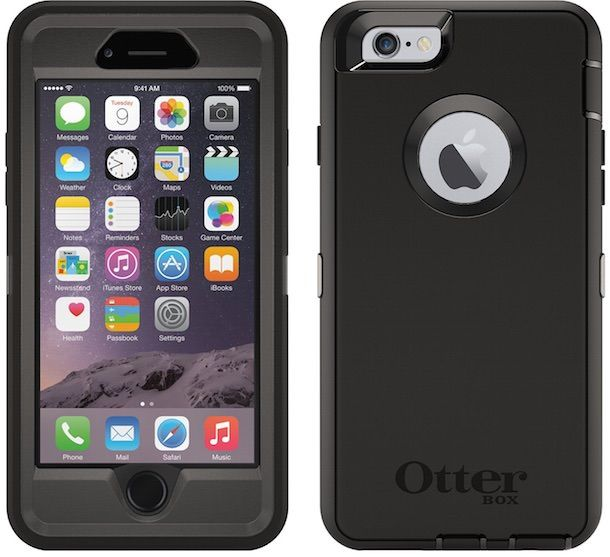 Чехол для iPhone 6 Defender от Otterbox