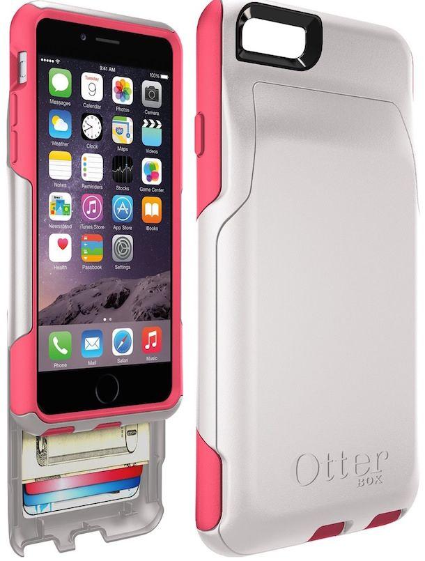 Чехол для iPhone 6 wallet от Otterbox