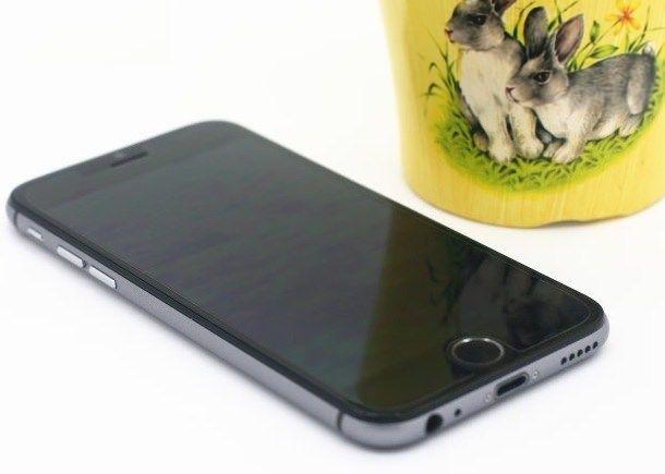 Sophone i6 - клон iPhone 6